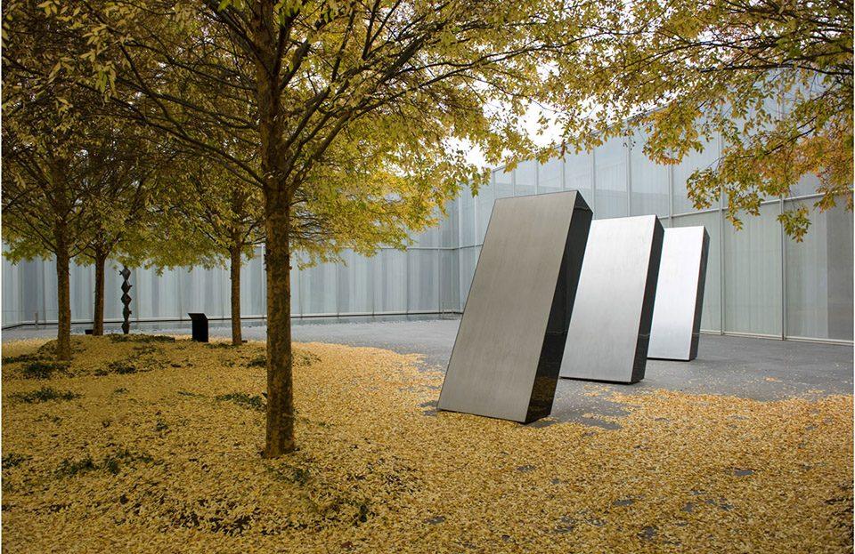 北卡罗莱纳州艺术博物馆景观-201